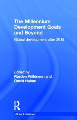 Millennium Development Goals and Beyond book