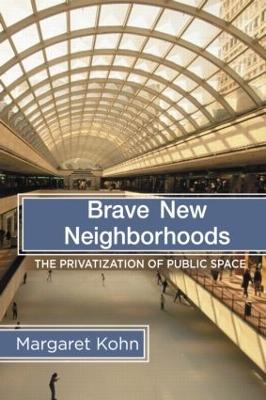 Brave New Neiborhood book