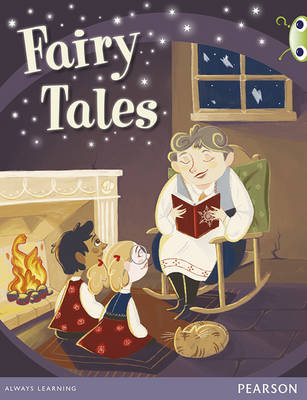 Bug Club Pro Guided Y3 Fairy Tales by Malachy Doyle