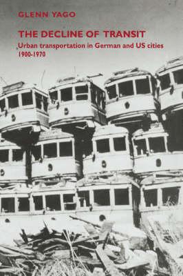 Decline of Transit book