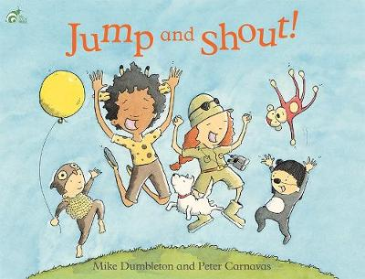 Jump and Shout by Mike Dumbleton