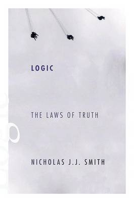 Logic by Nicholas J.J. Smith