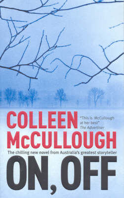 On Off by Colleen McCullough