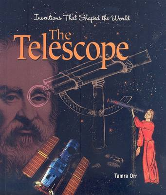 The Telescope by Tamra B Orr