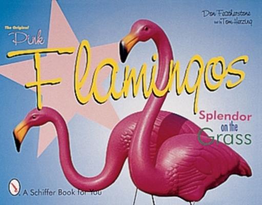Original Pink Flamingos book
