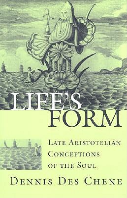 Life's Forms book