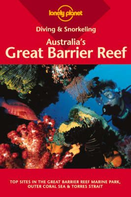 Australia's Great Barrier Reef by Len Zell