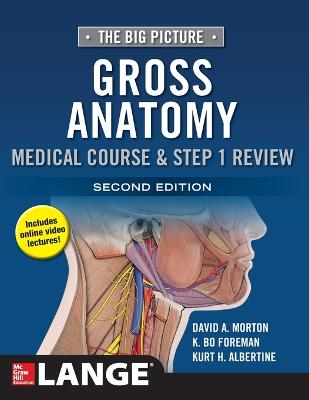 Gross Anatomy: The Big Picture book