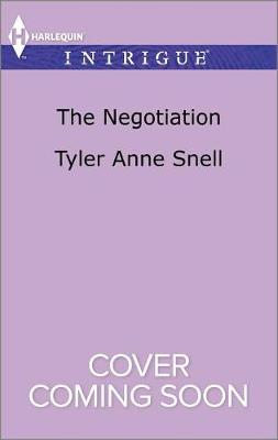 The Negotiation by Tyler Anne Snell