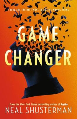Game Changer book