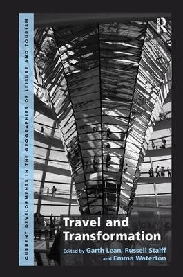 Travel and Transformation by Garth Lean