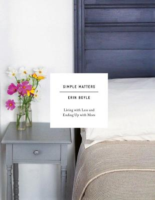 Simple Matters by Erin Boyle