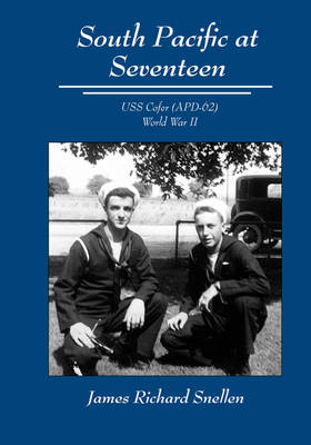 South Pacific at Seventeen by James Richard Snellen