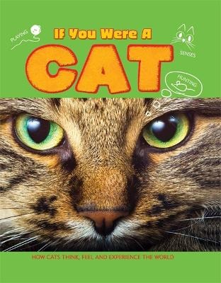 If You Were a Cat by Clare Hibbert