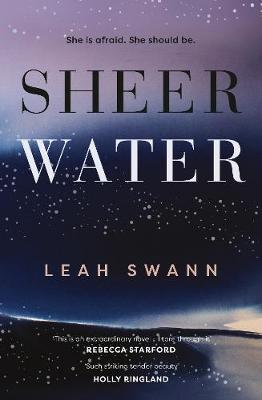 Sheerwater book