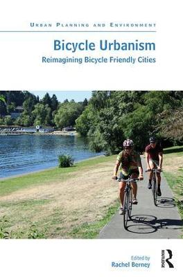 Bicycle Urbanism book