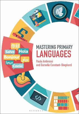 Mastering Primary Languages by Paula Ambrossi
