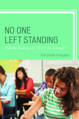 No One Left Standing by Michele Wages