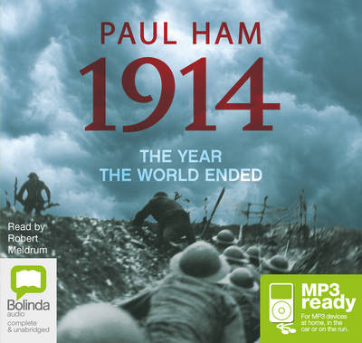 1914 by Paul Ham