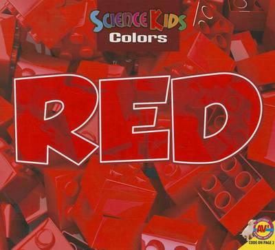 Red by Pamela McDowell