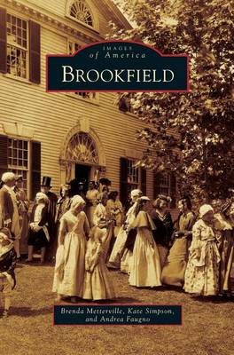 Brookfield by Brenda Metterville
