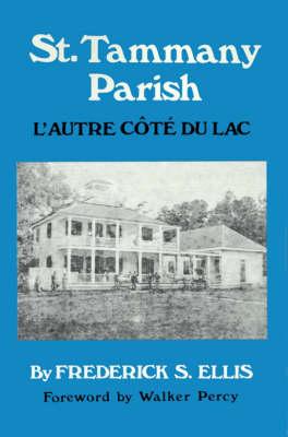 St. Tammany Parish book