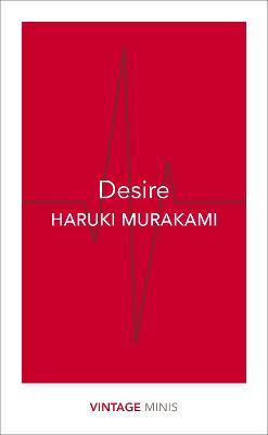 Desire book