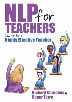 NLP for Teachers book