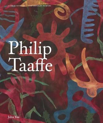 Philip Taaffe book