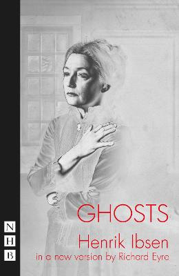 Ghosts by Henrik Ibsen