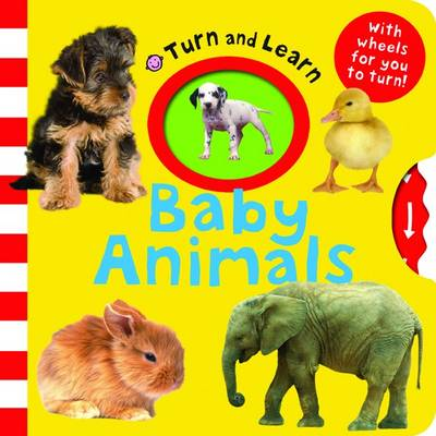 Baby Animals by Roger Priddy