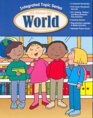 My World by Blake Education