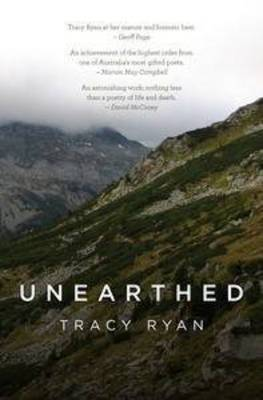 Unearthed by Tracy Ryan