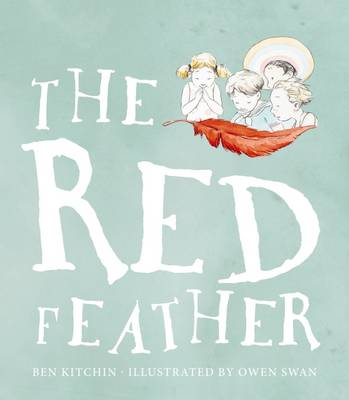 Red Feather by Ben Kitchin