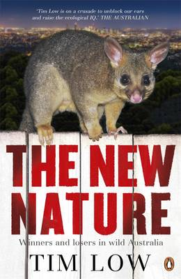 New Nature book