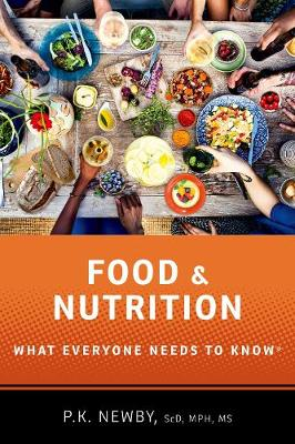 Food and Nutrition by P.K. Newby