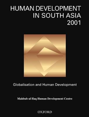 Human Development in South Asia by Mahbub Ul Haq