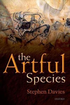 The Artful Species by Stephen Davies