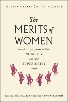 The Merits of Women by Moderata Fonte