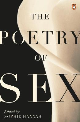 Poetry of Sex book