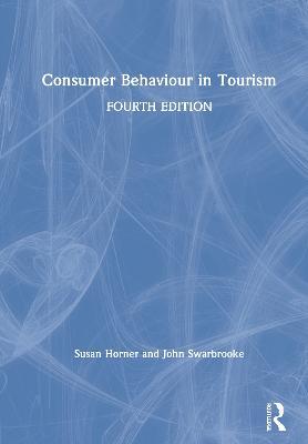 Consumer Behaviour in Tourism book