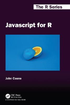Javascript for R by John Coene