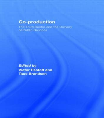 Co-production book