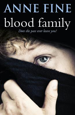 Blood Family by Anne Fine