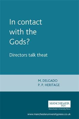 In Contact with the Gods? book
