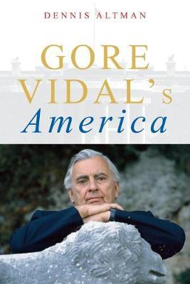 Gore Vidal book