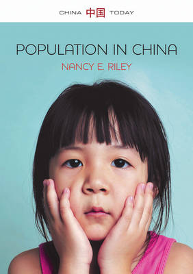 Population in China by Nancy E. Riley