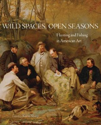 Wild Spaces, Open Seasons by Stephen J Bodio