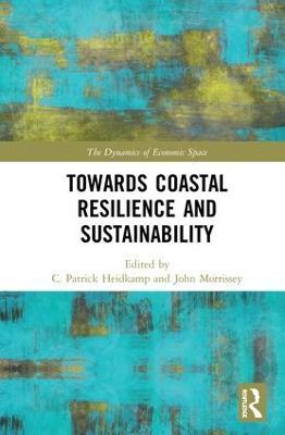 Towards Coastal Resilience and Sustainability book