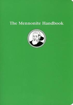 The Mennonite Handbook by Sarah Kehrberg